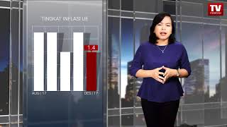 InstaForex tv news: Data AS gagal mengembalikan pembeli USD  (15.01.2018)