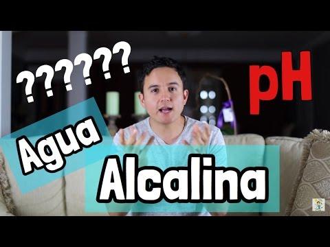 Agua Alcalina LA VERDAD