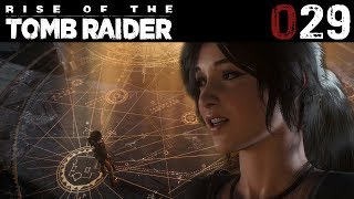 Rise of the Tomb Raider #029 | Die Karte zur göttlichen Quelle | Let's Play Gameplay Deutsch thumbnail