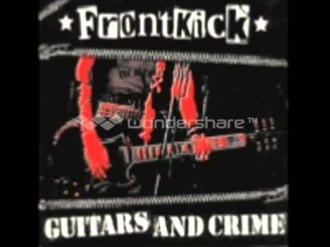 Frontkick - Days Of Revolution