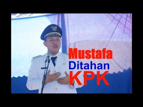 Mustafa Ditahan KPK, Begini Peta Pilgub Lampung Sekarang