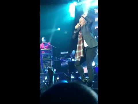Simple Minds - Waterfront  Hydro, Glasgow 2015
