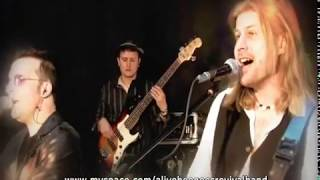 Stefan's Bee Gees Revival Band - Promo