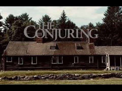 Conjuring Stream