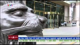VTV ban tin Tai chinh sang 25 08 2014