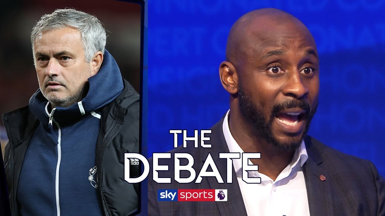 Should Mourinho or Pogba leave Man United? 