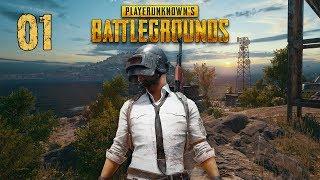 PuBg – débutant Top 10? ◈ Gameplay Algerie DZ Playerunknown´s Battlegrounds