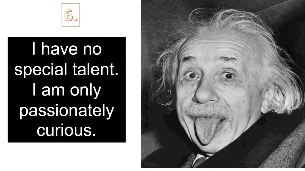 Albert Einstein Quotes Quotes Which Will Make You Think Twice Youtube