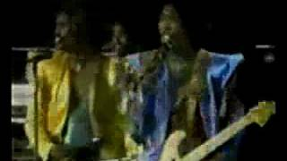 "Midnight Star: ""No Parking on the Dancefloor"" (Live in Concert)!!! Roland SVC-350 Vocoder"