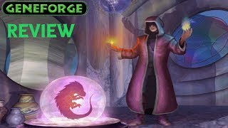 Geneforge Review