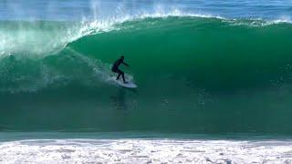 Incredible Swell hits Blacks Beach January 11th, 2021!