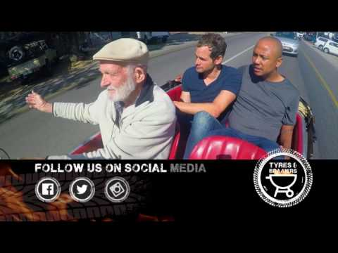 Tyres and Braaiers - Eps 9: Parys