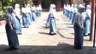 Goyang Jigo Anak SMA Jepara