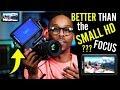 "Budget 5"" camera monitor - Andycine A6 [4K camera monitor]"
