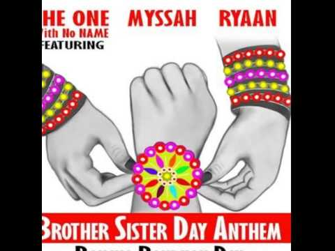(brother sister day)(song)(cochin jewish)(daniel)