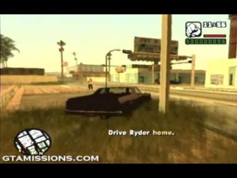 GTA San Andreas Cheats & Codes for PlayStation 2 (PS2