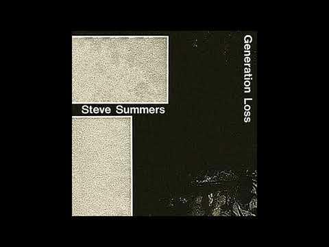 Steve Summers - Computer Non Grata [LIES-169]