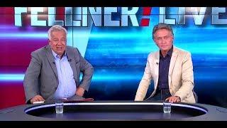 Fellner! Live: Polit-Analyse mit Peter Westenthaler