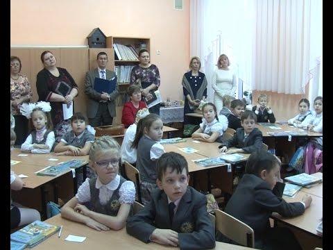 В Альметьевских школах
