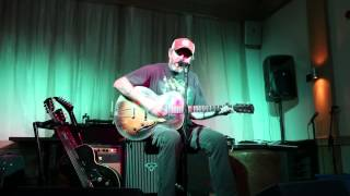 Scott H Biram - Train wrecker (new song)