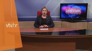 VTV Dnevnik najava 18. siječnja 2020.