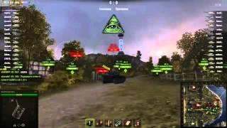 Лампочки 6 чувства со звуком World Of Tanks 0 9 7