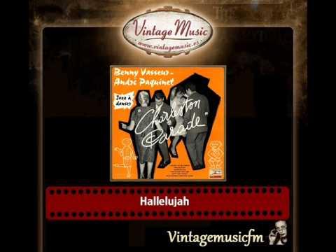 benny-vasseur-–-hallelujah