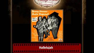 Benny Vasseur – Hallelujah