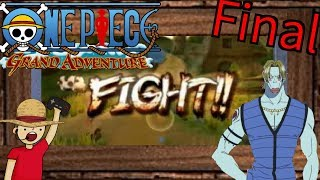One Piece: Grand Adventure (Pirate Panic) Part #7 Finale: Final Naval Battle
