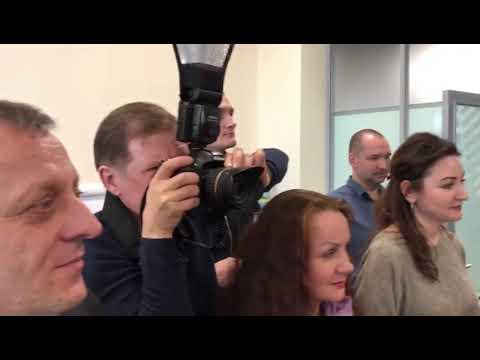 Открытие офиса 33 Слона Дмитровка