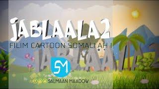 Filim Cartoon Somali ah ''Jablaala'' - Q:2