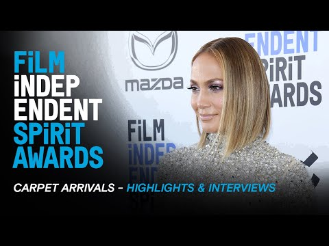 CARPET HIGHLIGHTS | 35th Film Independent Spirit Awards