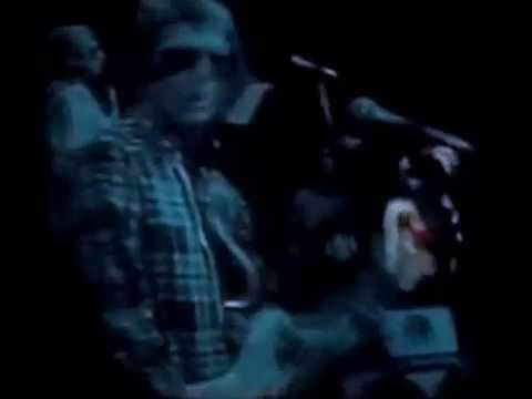 Steve Gibbons No Spitting On The Bus (HQ Studio Audio)