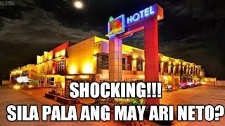 Shocking! Sina Jinkee Pacquiao pala ang may ari ng mga negosyong eto? | Baka suki kayo ng mga negosy