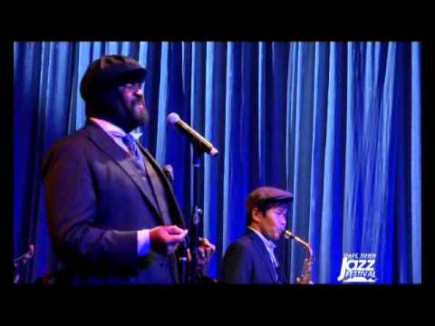 All that Jazz - Gregory Porter