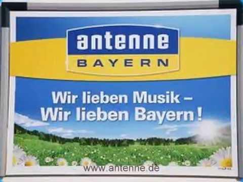 Antenne Bayern Song