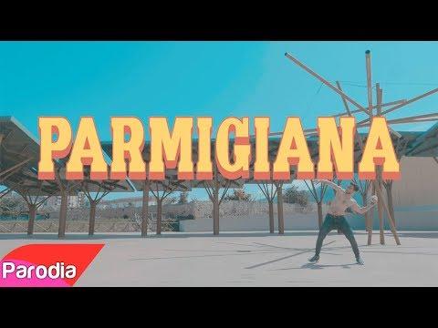 PARMIGIANA - [PARODIA Italiana - J-AX & Fedez]