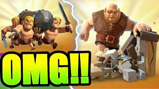 "NEW TROOP ""BATTLE RAM"" , ""SHRINK TRAP"" + MORE LEAKED!! - Clash Of Clans - CLASHIVERSARY EVENTS!"