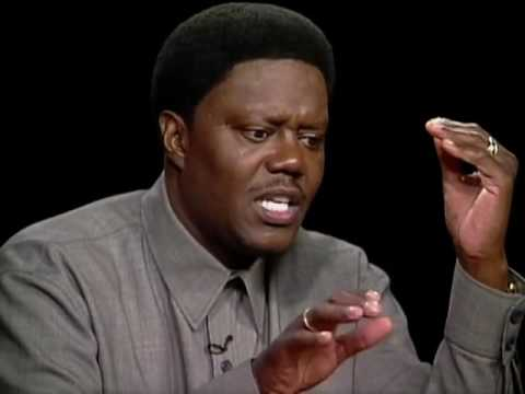 Bernie Mac Job İnterview On Charlie Rose 2002 & Bertazzoni Grasp Sequence Variety