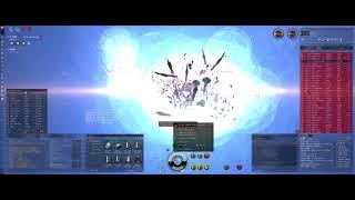 Eve Online - C-LTXS TEST Dreadbomb
