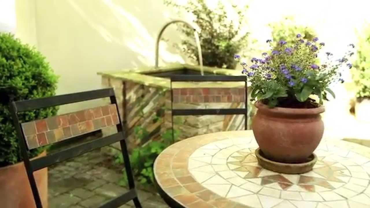 Mediterrane Gärten Gestalten gartengestaltung mediterrane gärten