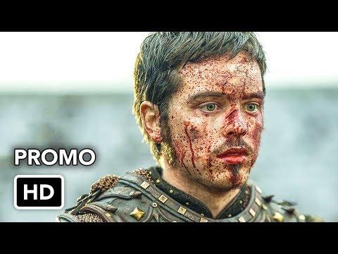 Vikings season 5 teases surprise alliance as Bjorn takes on