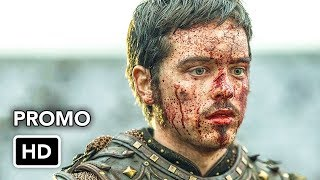"Vikings 5x16 Promo ""The Buddha"" (HD) Season 5 Episode 16 Promo"