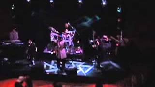 The Phazze One Band Live! - Fantasy Spring Casino.mov