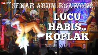 Download Video JANGER TERLUCU KOPLAK..!! Seni Janger Sekar Arum Bhawono MP3 3GP MP4