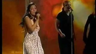 MALTA: Ira Losco - 7th Wonder (Eurovision 2002)