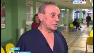 В ДРКБ работает лучший детский хирург России(, 2016-02-18T19:28:30.000Z)