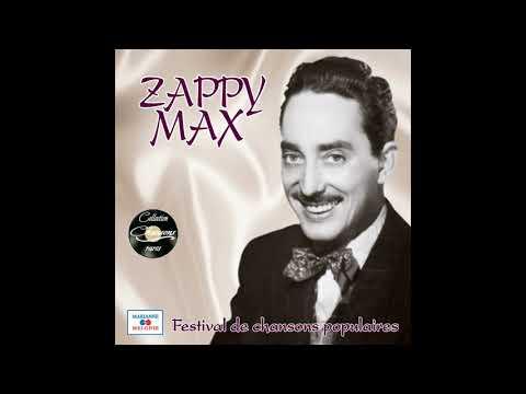 Zappy Max - Lemmy Caution