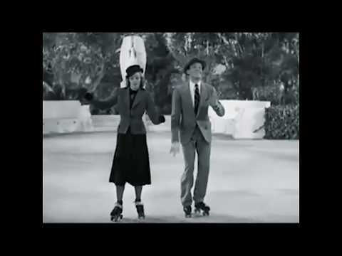 FRED ASTAIRE & GINGER ROGERS - GERSHWIN'S SHALL WE DANCE