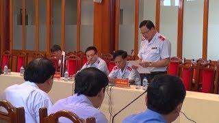 Tin tức 24h Mới Nhất Hôm Nay : Thanh tra Chính phủ công bố kết luận thanh tra tại tỉnh Yên Bái